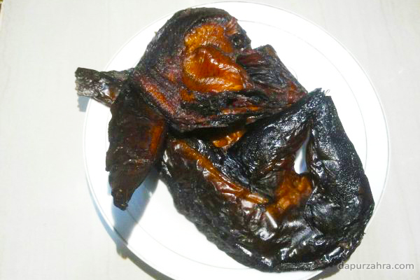 resep gulai ikan salai