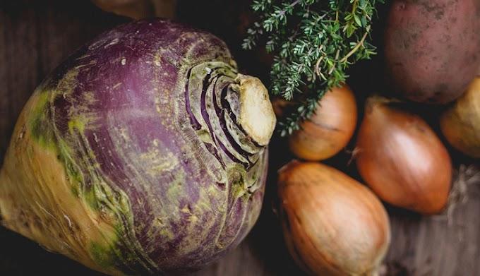10 Amazing Health Benefits Of Rutabaga