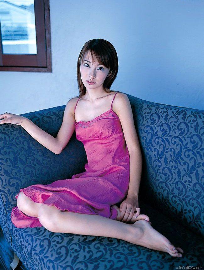 Actress Latest Photo Video Show Azusa Yamamoto Photos