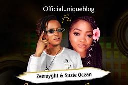 {Music - MP3}Officialuniqueblog ft. Zeemyght & Suzie Ocean – Burst their brain