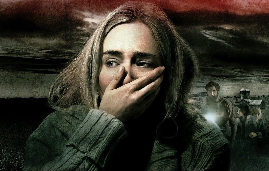 Um Lugar Silencioso | Paramount anuncia data de lançamento da sequência