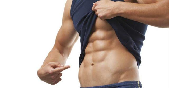 Cómo obtener cuadritos abdominales en un mes