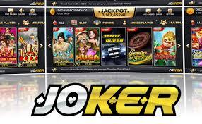 Daftar Agen Slot Terpercaya Joker123 88CSN Di Slot Games Terbaik