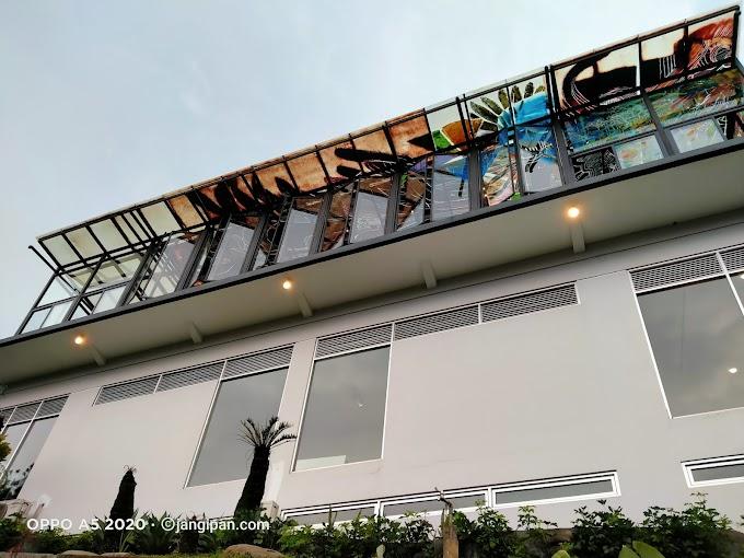 COLABOREA Wisata Edukasi di Dago Giri Bandung