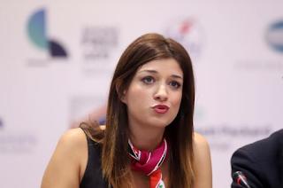 Τα «άκουσε» από επιβάτες αεροπλάνου η Νοτοπούλου γιατί ταξίδευε πρώτη θέση