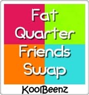 Fat Quarters with Friends