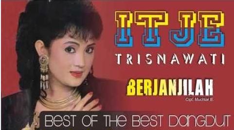 Download Kumpulan Lagu Itje Trisnawati MP3 Full Album