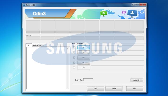 Aplikasi Odin Alat Untuk Flashing Smartphone Samsung