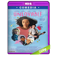 Unlovable (2018) AMZN WEB-DL 720p Audio Dual Latino-Ingles
