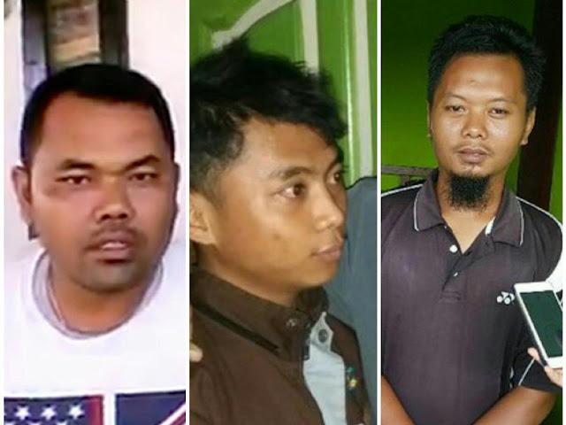 Ulah Sumbu Pendek, 3 orang ini Jadi Korban Fitnah di Medsos Soal Bom Kampung Melayu