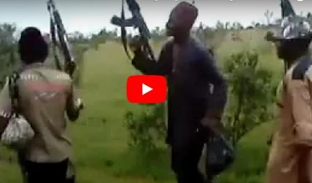 Jos Killings By Fulani Herdsmen