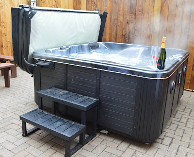 Overnight Stay at South Causey Inn | County Durham - Hot Tub