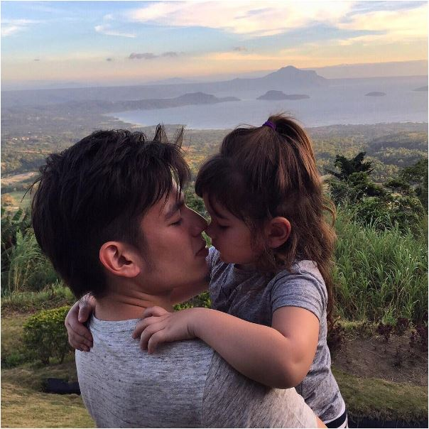 Jake Ejercito Broke His Silence! He Posted A Message For Andi Eigenmann's Daughter: 'You Will Always Be My Princess'