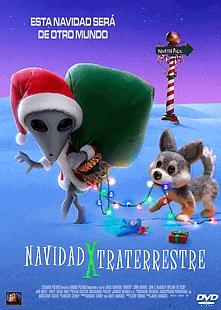 Navidad Xtraterrestre / Alien Xmas