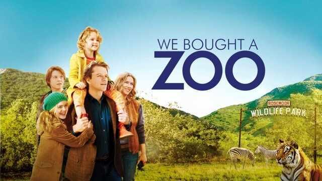 We Bought a Zoo Full Movie Watch Download online free - Matt Damon