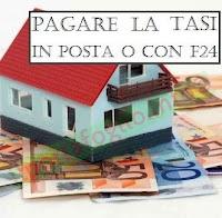 metodi di pagamento della tasi