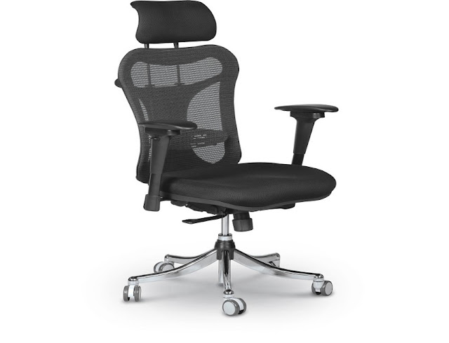 best buy vorso ergonomic office chair for sale