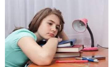 اهمية النوم و التأثيرات السلبية على الدماغ بسبب قلة النوم |اجيال الاندلس