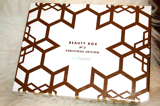 LookFantastic Beauty Box December Edition