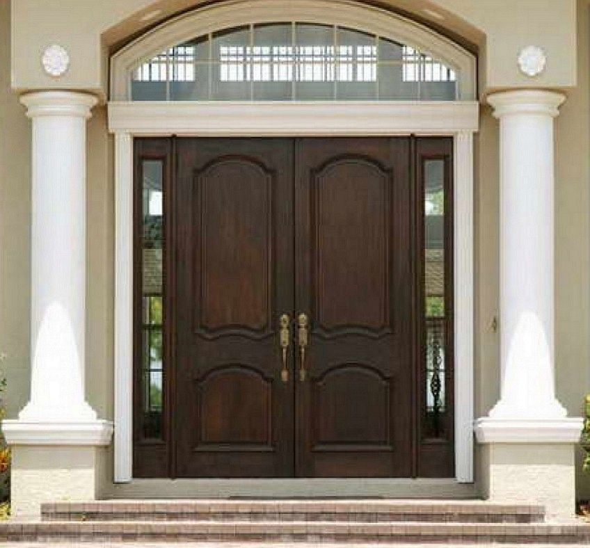pintu kupu tarung sederhana 3