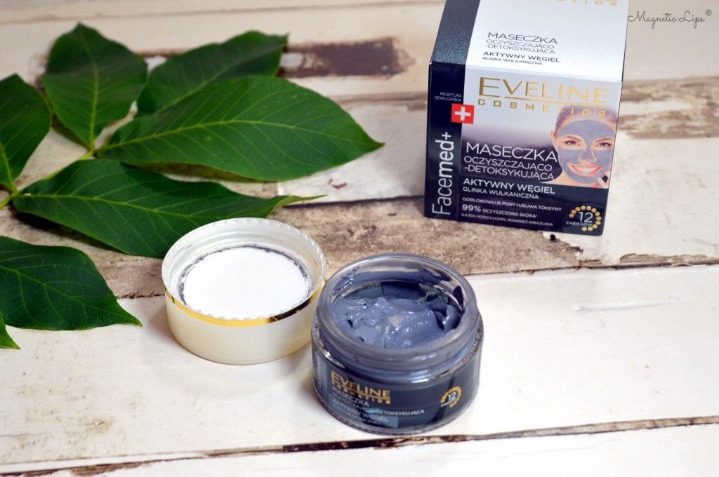 węgiel aktywny w kosmetykach