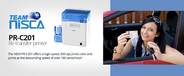 Id card printers in dubai
