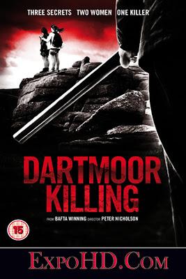 Dartmoor Killing (2015) [WEBRip] [720p] [YTS.AM]