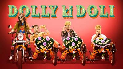 Dolly ki Doli (2015) Hindi 480p Full 300mb Movies Download BluRay