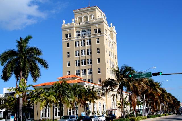 Old City Hall em South Beach Miami