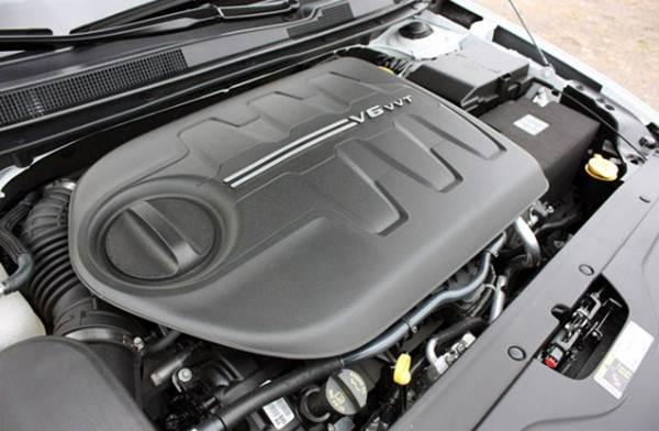 2017 Chrysler 200 S AWD Review