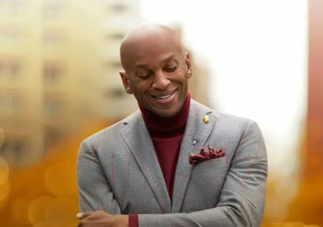DOWNLOAD MP3 + LYRICS: Donnie McClurkin – All To The Glory Of God