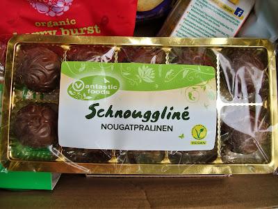 Vantastic truffles