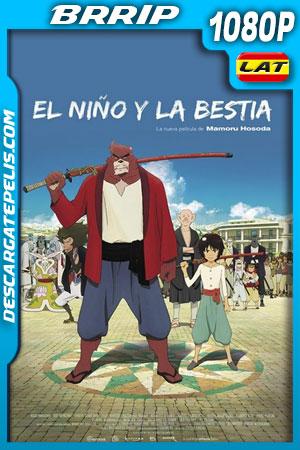 El niño y la bestia (2015) 1080p BRrip Latino – Ingles