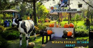 4 Objek Wisata Edukasi di Jawa Barat