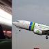 Αεροπλάνο έκανε αναγκαστική προσγείωση επειδή έκλανε επιβάτης - ΒΙΝΤΕΟ