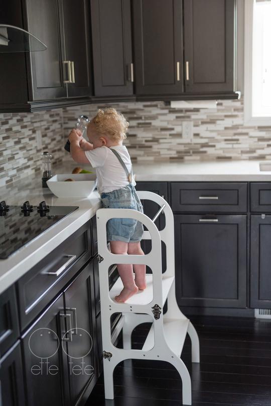 Nauczyć dziecko być pomocnym
