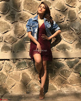 Nushrat Bharucha New Bollywood sensation from Sonu Ke u Ki Sweety Exclusive Unseen Pics ~  Exclusive Gallery 047.jpg