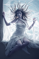 Banshee, Celtic Lore, Celtic Mythology, Mythology, Beasts, Ghosts, Spirits, Creatures, Monsters, Faries, Fairy, Faerie, Haunting, Gaelic, Gaelic Mythology, Gaelic Lore