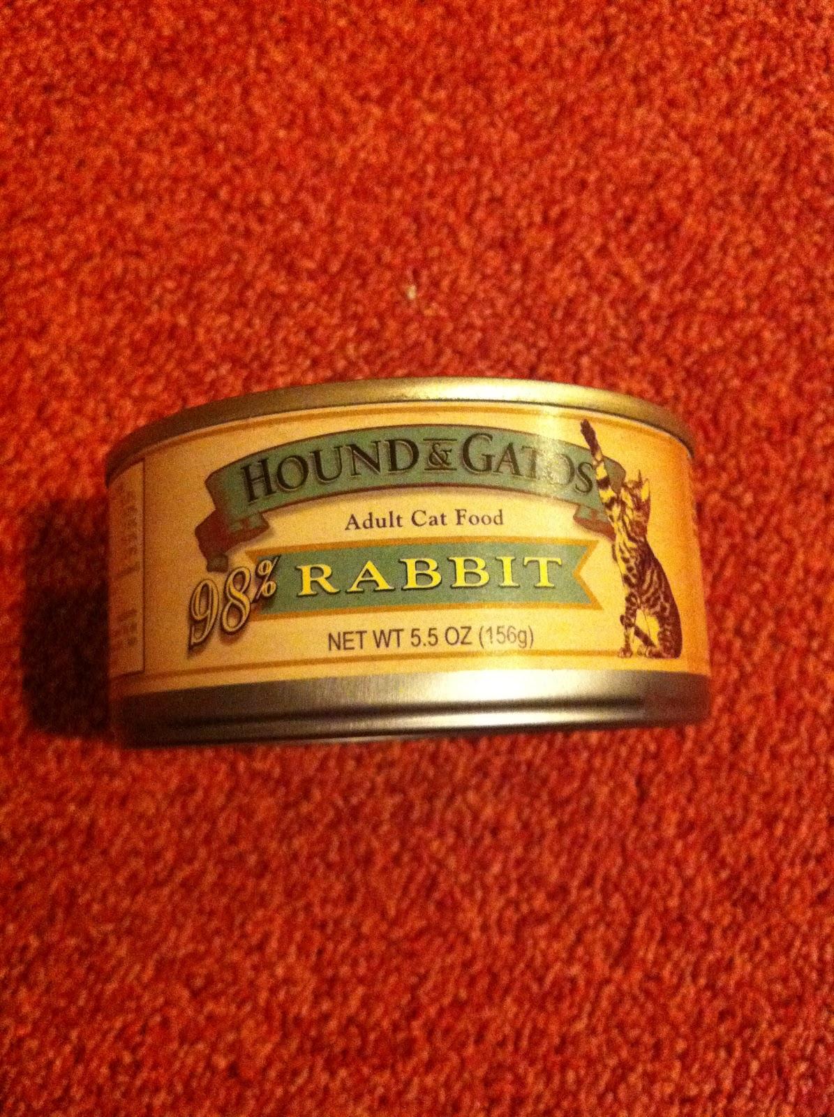 freilaufendes kaninchen gefangen