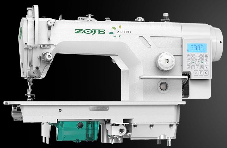Zoje ZJ9000D