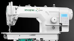 Tài liệu Qixing QD622F cho Zoje ZJ9000D