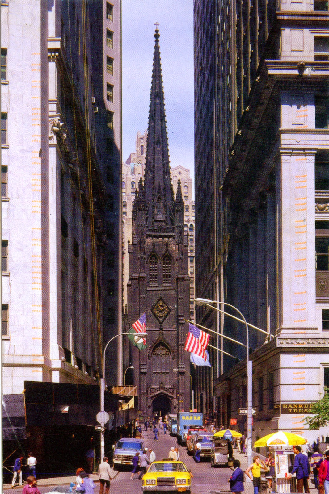 trinity church new york pdf