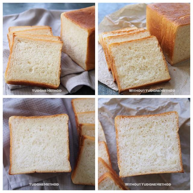Soft Sourdough Sandwich White Bread