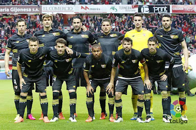 once sporting sevilla