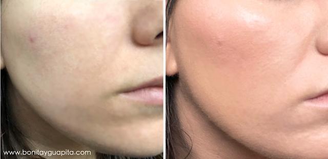 Infalible Stick de L'Oréal piel