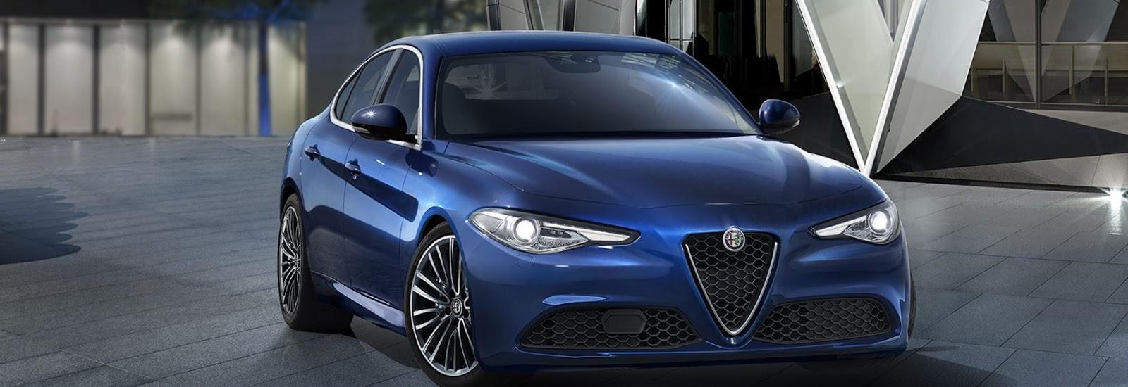Promozione Alfa Giulia Novembre 2016: come funziona, prezzi e rata
