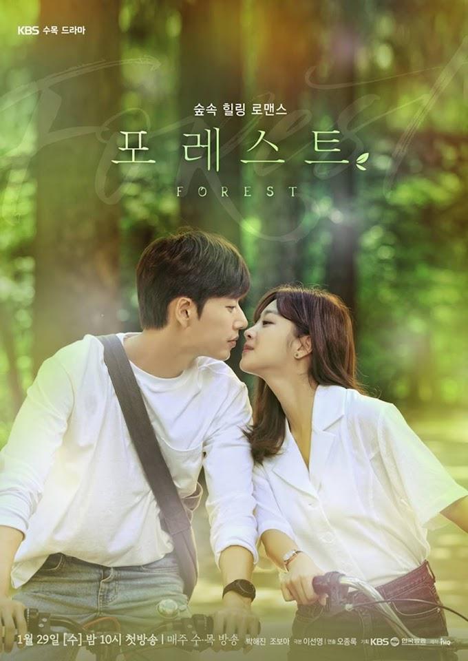 Memorist Korean Drama Episode 3 Subtitle Indonesia