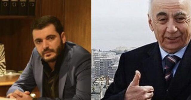 """Hacıbala Abutalıbovun oğlu adını dəyişib """"Abu Bəkir"""" oldu"""