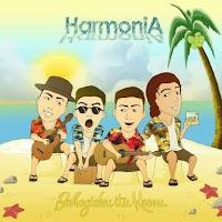 Lirik Lagu Bali Harmonia - Rindu Kamu