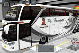 Mod Bus JB3+ UHD Air Suspension Bussid